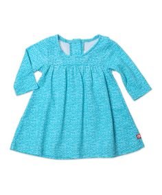 Take a look at the Pool Knitwit Princess Dress - Infant on #zulily today!
