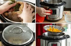 If You're New to the Instant Pot, Here's What You Need to Know