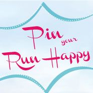 What makes you Run Happy? Help Brooks launch our Pinterest page and enter this contest for the chance to win $500 in Brooks shoes and apparel. The winning board will be repinned here. To participate, visit http://on.fb.me/PinYourRunHappy