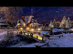 Le più belle canzoni di Natale classiche┃Natale 2017 & happy new year 2018 - YouTube
