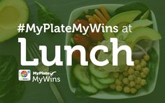 MyPlate, MyWins at Lunch [Video]