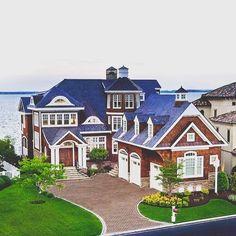 Coastal Dream Home