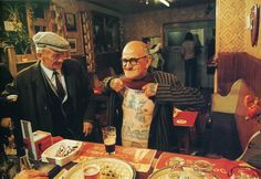 old men, show off, stay young, national geographic, tattoos, art, old school, a tattoo, drinking buddies
