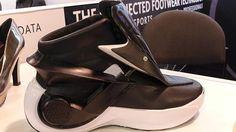 Digitsole Smart Shoe: más ropa conectada