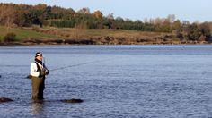 Gavekort til fiskeudstyr til Claus