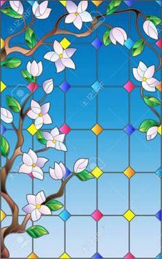 Resultado de imagen para vitrales cielo