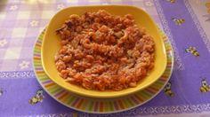 Cucina Made In Italy: Ricetta: Risotto ai Frutti di Mare surgelati (gamberetti, vongole, ecc.)