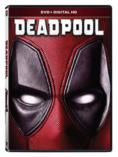 Deadpool ~5/10/2016