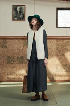 @acoteofficiel - Fall/Winter collection #frenchbrand #frenchstyle #outfit #acoté