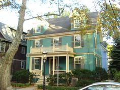 John F. Kennedy Birthplace National Historic Site, Brookline, MA