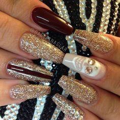 My kinda nails