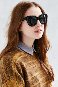 Quay Sugar + Spice Sunglasses - Urban Outfitters