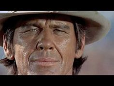Once Upon a Time in the West directed by Sergio Leone in Starring Claudia Cardinale, Charles Bronson, Henry Fonda, Jason Robards, and Gabriele Ferzetti. Kurt Vonnegut, The Best Films, Great Films, I Movie, Movie Stars, Sergio Leone, The Magnificent Seven, Charles Bronson, Henry Fonda