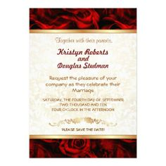 >>>Coupon Code          	Red Rose - Wedding Invitation           	Red Rose - Wedding Invitation today price drop and special promotion. Get The best buyHow to          	Red Rose - Wedding Invitation Review on the This website by click the button below...Cleck Hot Deals >>> http://www.zazzle.com/red_rose_wedding_invitation-161467072221142709?rf=238627982471231924&zbar=1&tc=terrest
