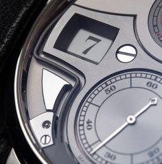 Three Incredible A. Lange & Söhne Zeitwerk Watches Hands-On Hands-On