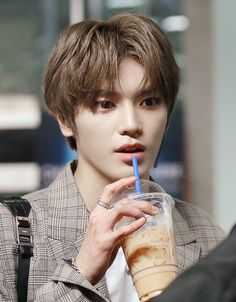 He's so goddamn beautiful Lee Taeyong, Nct 127, Winwin, Johnny Seo, Jung Jaehyun, Kpop, Entertainment, Fandoms, Fandom