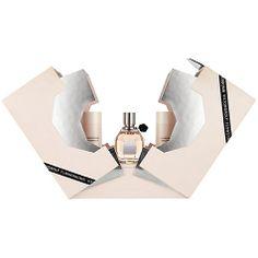 Buy Viktor & Rolf Flowerbomb Eau de Parfum Luxury Fragrance Set, 50ml Online at johnlewis.com