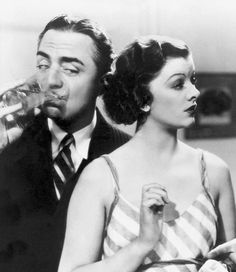 nick and nora ~ the thin man series