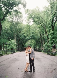 Engagement inspiration: http://www.stylemepretty.com/living/2013/08/01/new-york-city-fashion-with-bryce-covey-photography/ | Photography: Bryce Covey - http://brycecoveyphotography.com/