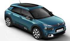 What New: 2018 Citroen Cactus hatch Citroën Cactus Price - Citroën is unveiling New Cactus, its new hatch. Cactus has been substantially upgraded, Citroen Cactus, C4 Cactus, Traction Avant, Mid Size Suv, Ford Ecosport, Car Posters, Poster Poster, Jeep Compass, Compact Suv