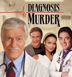 Dick Van Dyke, Diagnosis: Murder!