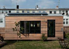 Minim House / Foundry Architects