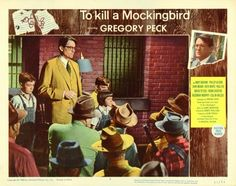 Image detail for -Filmclub: To Kill a Mockingbird / Wer die Nachtigall stört Mary Badham, Robert Mulligan, Current Movies, Peter Phillips, Atticus Finch, Robert Duvall, Gregory Peck, Turner Classic Movies, To Kill A Mockingbird