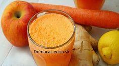Potravu, ktorú dnes zjete sa môže vo vašich črevách tráviť a dokonca aj zahnívať niekoľko dní. Nie však s týmto prečisťovacím nápojom.