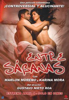 341. 15/09/2017 Entre Sabanas (2008)