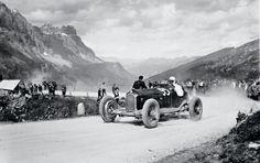 1932 | Klausenrennen