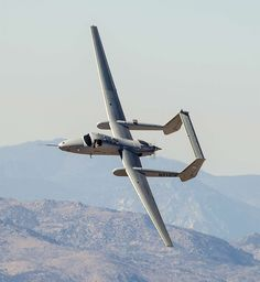 Northrop Grumman Plans To Upend Aerial Surveillance Market With Their Optionally Manned Firebird - The Drive Home Monitoring System, Flying Vehicles, Private Plane, Airplane Design, Experimental Aircraft, Air Space, Civil Aviation, Aircraft Design, Military Equipment
