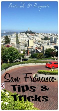 Want to know where to go in San Francisco and how to do it cheaply?