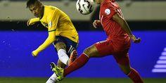 Brasil se impone al minuto 90 frente a Perú 2-1 en Copa America | A Son De Salsa