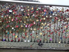 Lock our love today