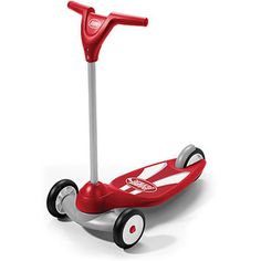 Axle  Radio Flyer My 1st Scooter, Multiple Colors