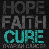 Ovarian Cancer..