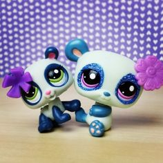 LPShannah littlest pet shop
