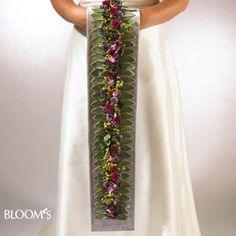 Bridal bouquet - Elegant