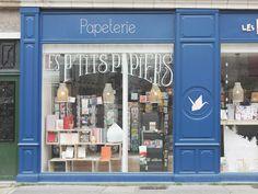 Les petits papiers - Nantes