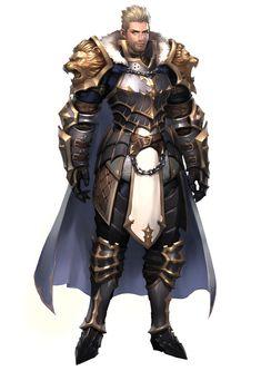 Fantasy Character Design, Character Design Inspiration, Character Concept, Character Art, Concept Art, Dnd Characters, Fantasy Characters, Seven Knight, Arte Robot