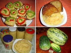 Cuketová pomazánka s česnekem je nejlepší tip na zpracování přerostlé cukety | | MAKOVÁ PANENKA Kimchi, Watermelon, Sandwiches, Fruit, Food, Hama, Eten, Paninis, Meals