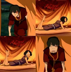 Discovered by Find images and videos about lol, avatar and zuko on We Heart It - the app to get lost in what you love. Avatar Zuko, Team Avatar, Zuko And Katara, Avatar Cartoon, Avatar Funny, Avatar Characters, Cute Characters, Zutara Fanfiction, Avatar Fan Art