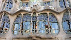 Casa Batllo *Gaudi*