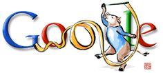 Olympische Sommerspiele 2008 in Beijing – Rhythmische Sportgymnastik