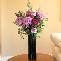 Chic & Wild - flower gifts