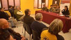 Crece la expectativa por el Plan Belgrano Productivo: Referentes de Producción de Nación ofrecieron varias líneas de crédito.Productores se…