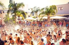 Party Trips to Ayia Napa Travel Information