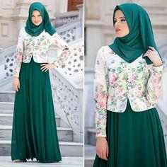 Islamic Fashion, Muslim Fashion, Modest Fashion, Fashion Outfits, Fashion Ideas, Mode Turban, Hijab Fashionista, Stylish Dress Designs, Muslim Dress