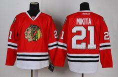 http://www.xjersey.com/blackhawks-21-mikita-red-jerseys.html BLACKHAWKS 21 MIKITA RED JERSEYS Only 43.52€ , Free Shipping!