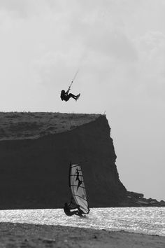 Windsurfing & Kite